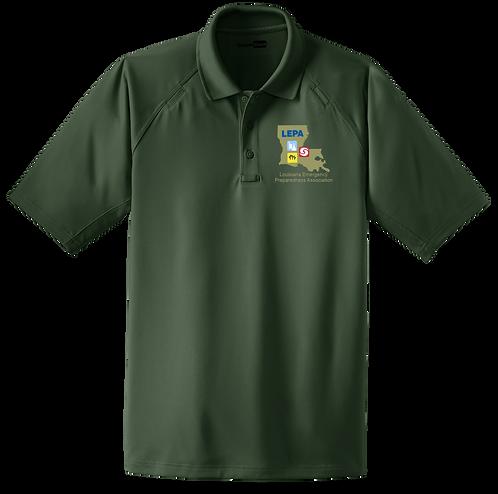 Men's Tactical Polo Shirt