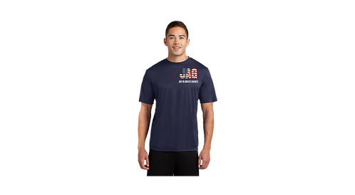JAG Polyester Tshirt