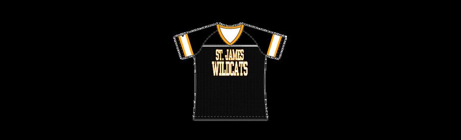 St. James Replica Ladies Jersey