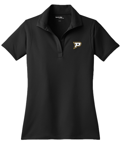 Ladies Power P Dri-Fit Polo Shirt