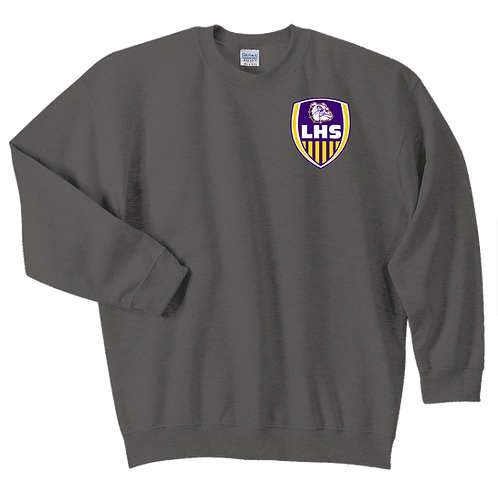 "Lutcher ""Soccer Shield""  Sweatshirt"