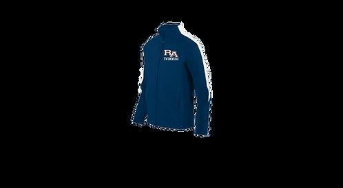 Riverside Youth Swim Team Warm-Up Jacket