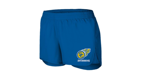 SCC Swim Team Ladies Wayfarer Shorts