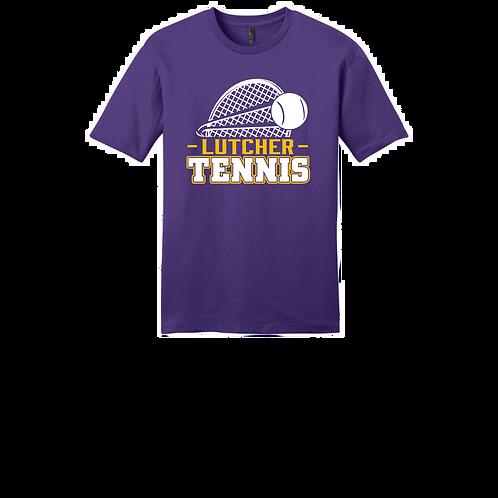 LHS Tennis Short Sleeve Tee