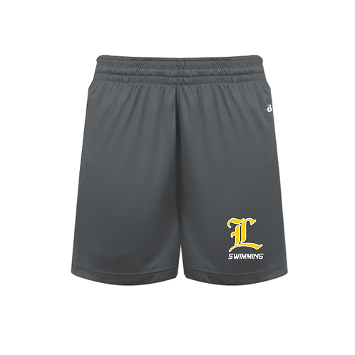 Lutcher Ladies/Girls Swim Short
