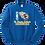 Thumbnail: SCC Swim Sweatshirt