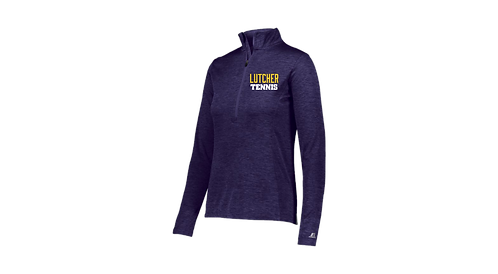 LHS Tennis Ladies 1/4 Zip