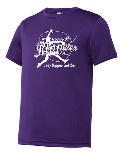 Ripper Youth Competitor™ Tee