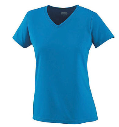 Dri-Fit T-shirt - Embroidered