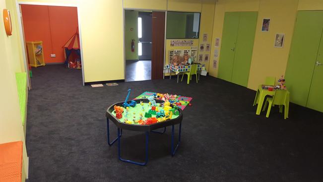 The playschool