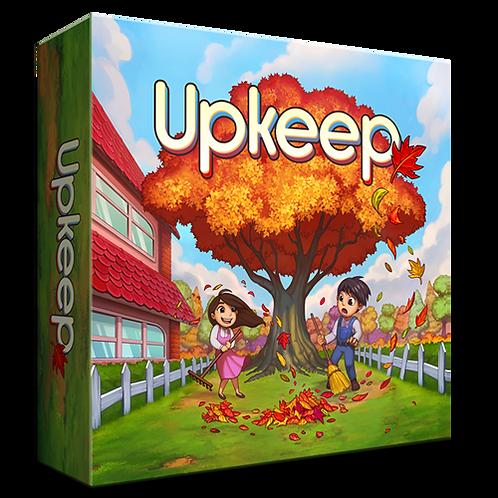 Upkeep Standard Edition