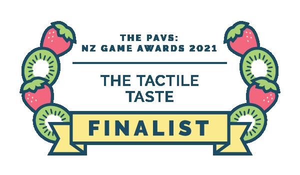 PAV010 Laurels Physical Games Finalist F