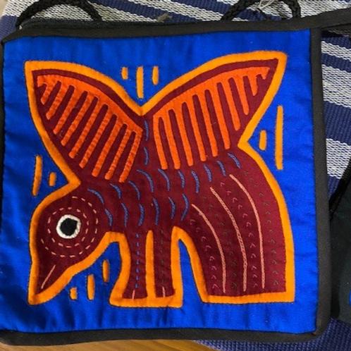 Mola Pot Holder