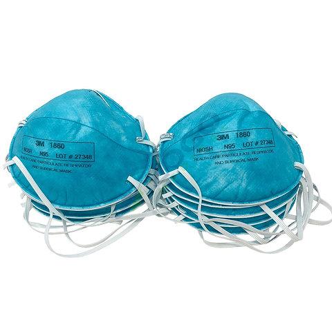 n95 mask 3m medical 1860