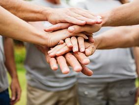 Vriendschap, familie en therapie