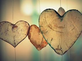 Drie negatieve koppelingen van liefde