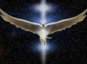 De reddende engel