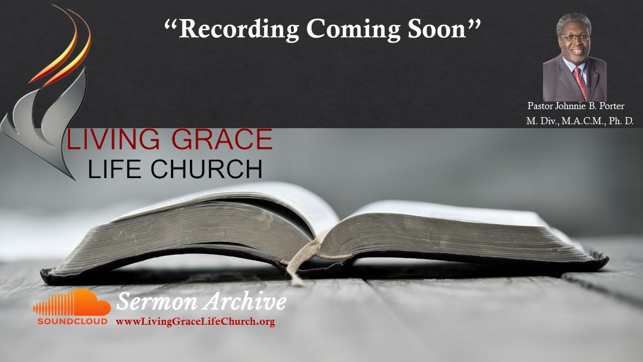 Sermon Archive Banner Recordng Comng Soo
