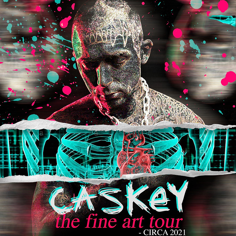 CASKEY **CANCELED**