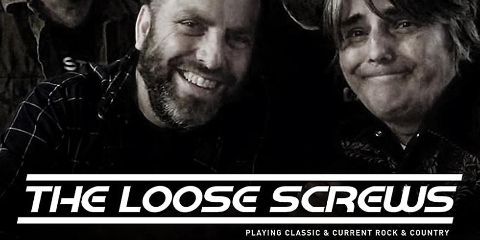 THE LOOSE SCREWS