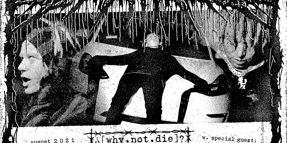 OUIJA MACC | NVTVS | DEATH PLUS | DJ CHUNK