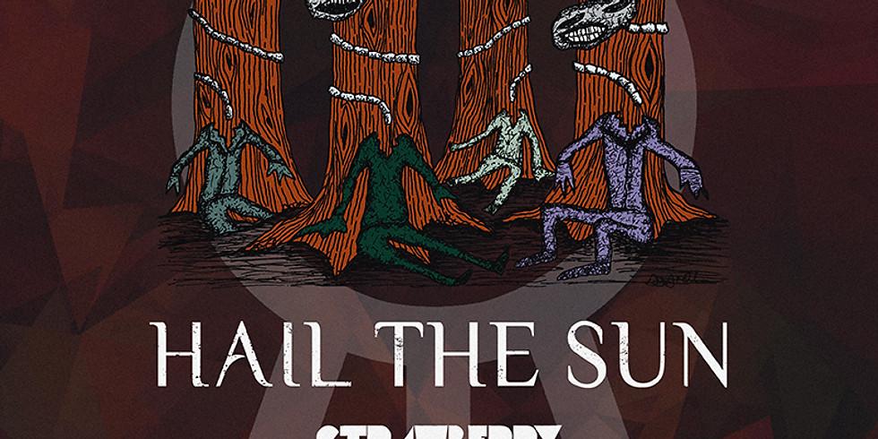 HAIL THE SUN | STRAWBERRY GIRLS | ROYAL CODA | VIS
