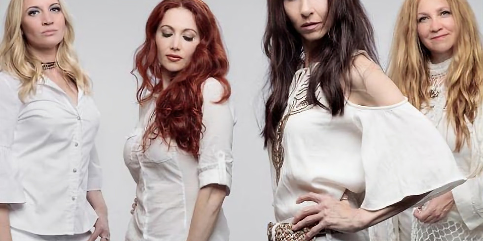 **POSTPONTED TO OCT 2021**ZEPPARELLA: AN ALL FEMALE TRIBUTE TO LED ZEPPELIN