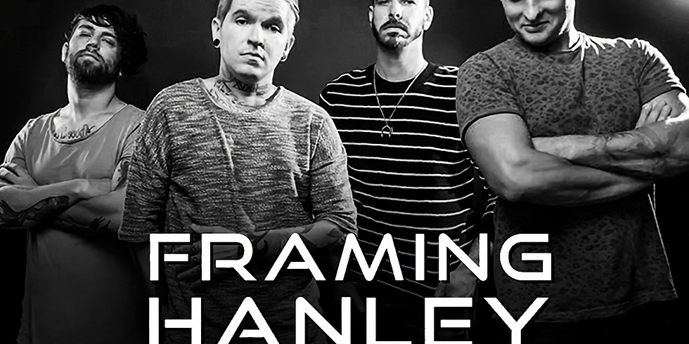 FRAMING HANLEY | SOUL YOU KNOW | FEELS LIKE KARMA | COLE HOLLOW