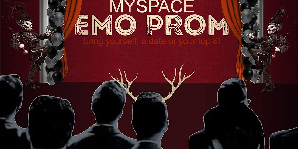MYSPACE EMO PROM FT TAKING BACK EMO