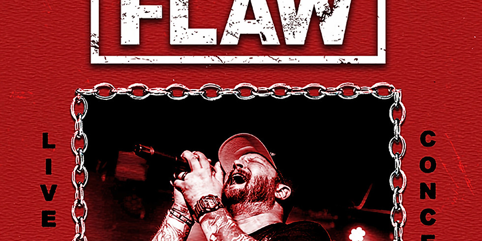 FLAW   THE RIGHTEOUS & THE FEW   ADIENCE
