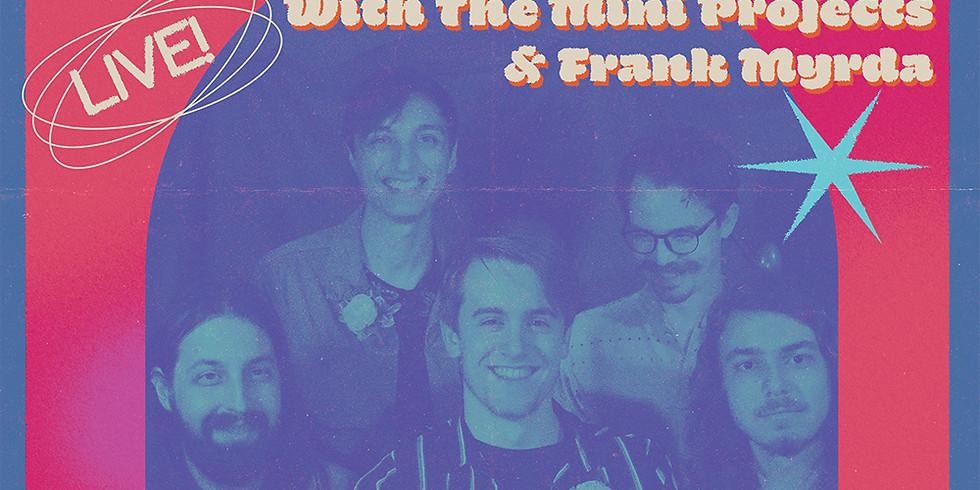 VALICE | THE MINI PROJECTS | FRANK MYRDA