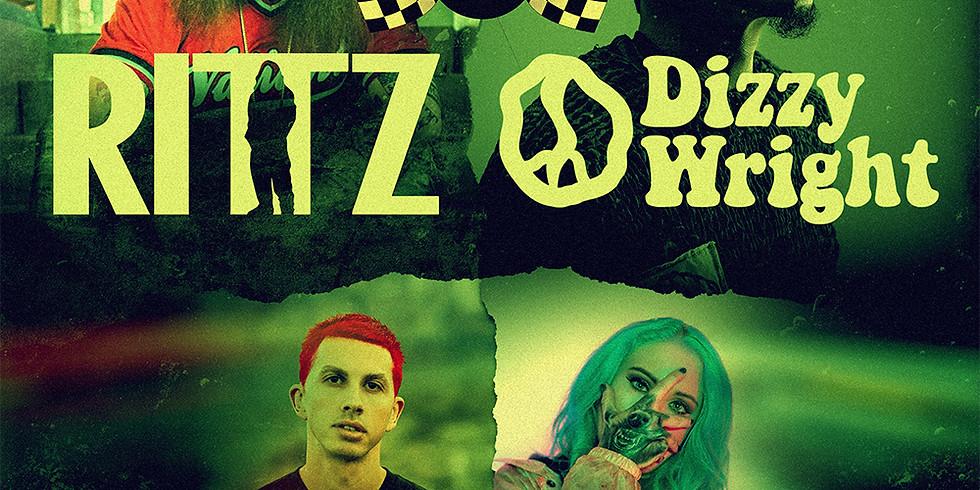 RITTZ / DIZZY WRIGHT / EKOH / WHITNEY PEYTON