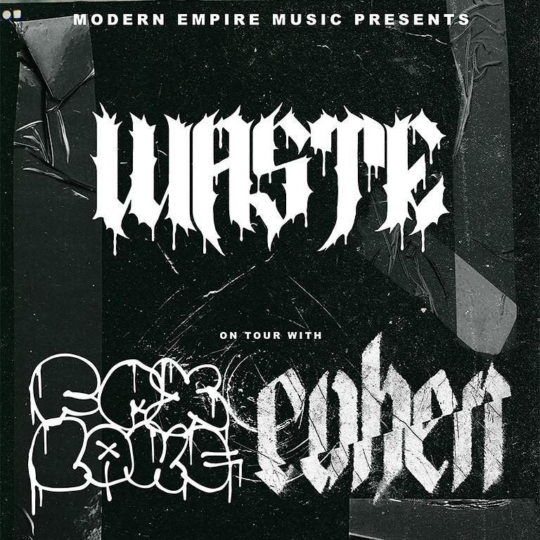 WASTE | FOX LAKE | COHEN | BASED-NEXUS