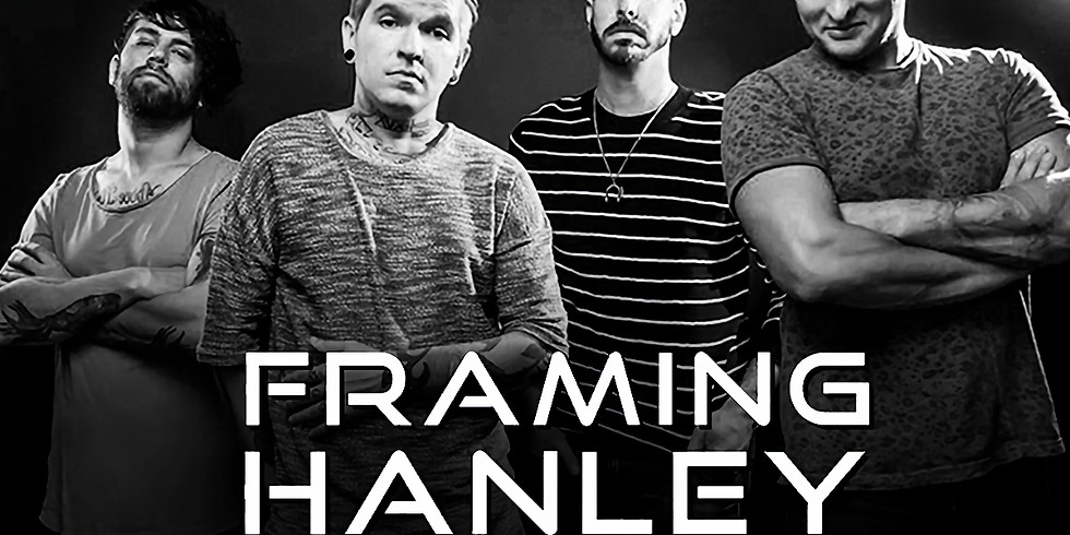FRAMING HANLEY | EYE OF MALICE | STITCH | NO TRUE ENDING