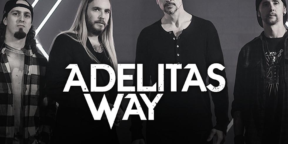 ADELITAS WAY | WUNDERLICH | EGXBH