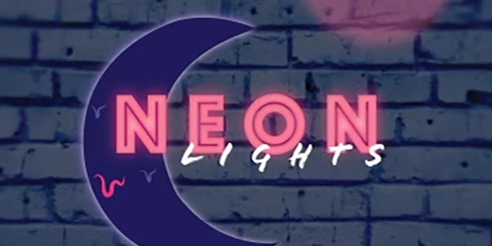 DREAMER SHOWCASE: NEON LIGHTS