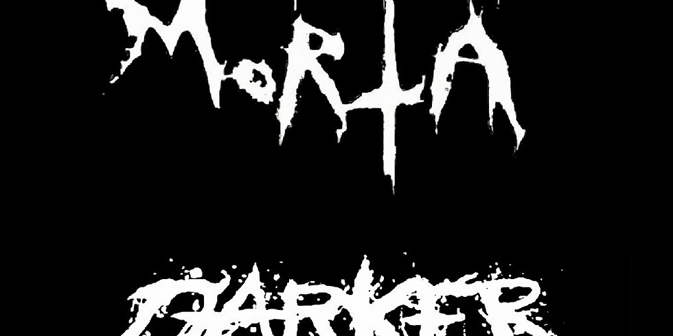 MANTRA OF MORTA | DARKER THAN FICTION | DEMONS OF WRATHICA | IDENTITY UNKNOWN