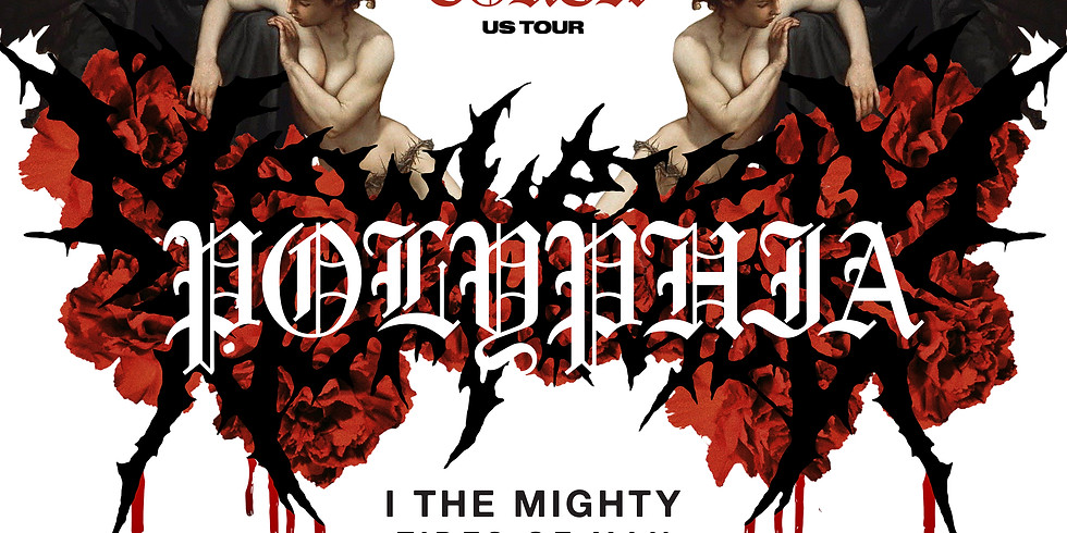 POLYPHIA | I THE MIGHTY | TIDES OF MAN