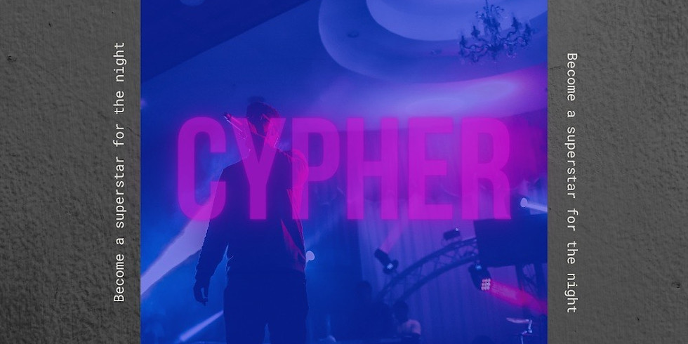 PUNCHLINES PRESENTS: CYPHER