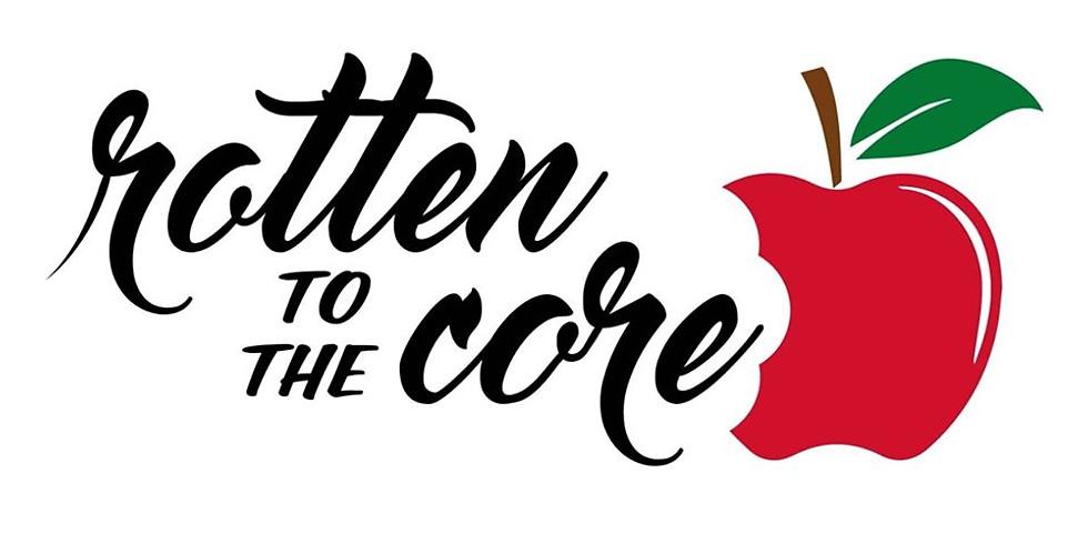 AWR PRESENTS: ROTTEN 2 THE CORE