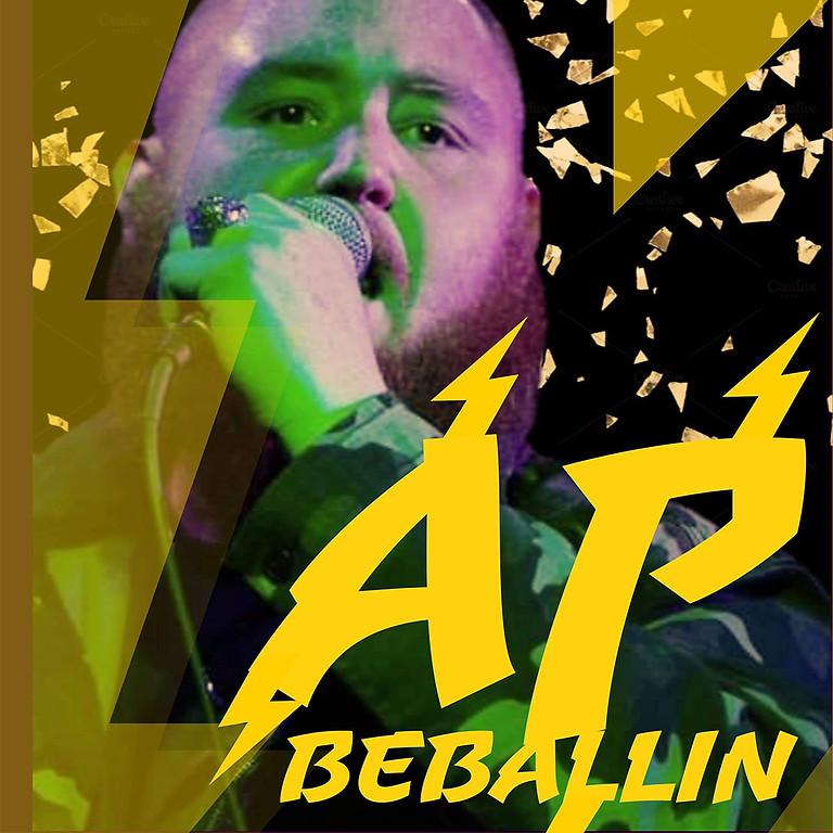 GOld Party Productions presents: AP BEBALLIN & MORE