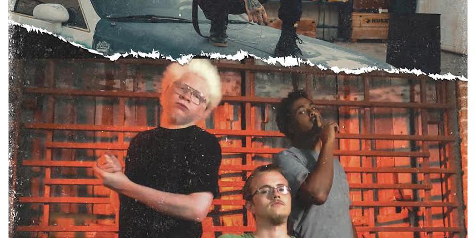 ODD SQUAD | WHITNEY PEYTON | SMOKEM RECORDS