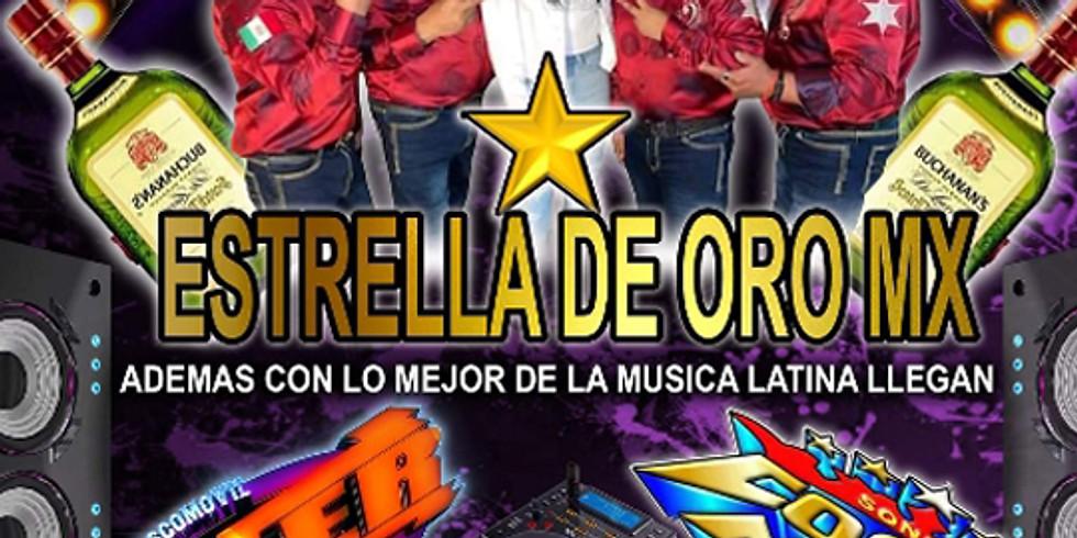 ESTRELLA DE ORO MX & MORE