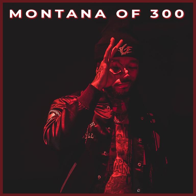 MONTANA OF 300 | SMOKEM RECORDS