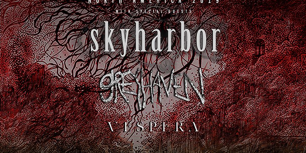 MONUMENTS | SKYHARBOR | GREYHAVEN | VESPERA | RELICS