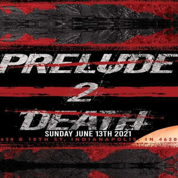 AWR PRESENTS: PRELUDE TO DEATH
