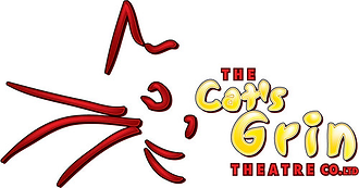 Cat's Grin Theatre Logo