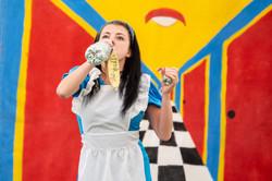 Cat's Grin Theatre Alice's Adventures in Wonderland