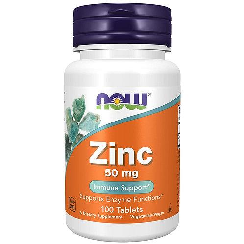 Zinc Tablet