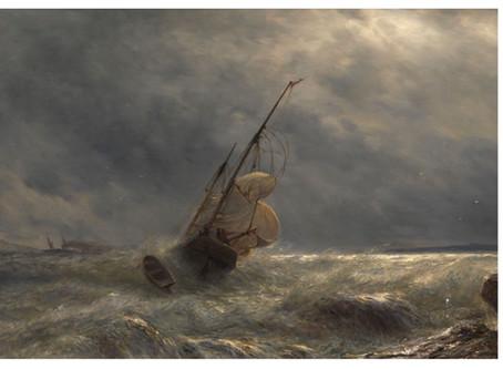 Storms, Demons & Death